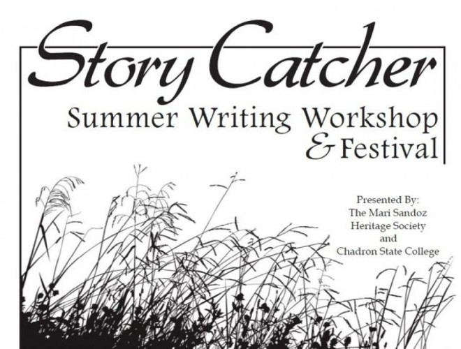 2014 Storycatcher Workshop: What's YOUR Story?